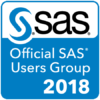 2018 Official SAS User Group