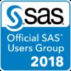 2018 Official SAS User Group